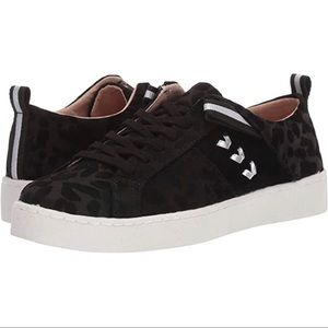 Jack Rogers Ainsley Fabric Sneakers